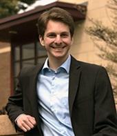 Amherst State Representative Solomon Goldstein-Rose.