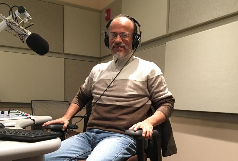 Dr. Martín Valdivieso