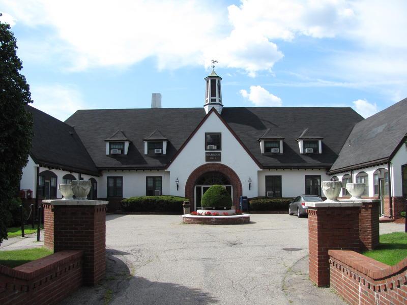 Mount Ida College in Newton, Massachusetts, in 2011.
