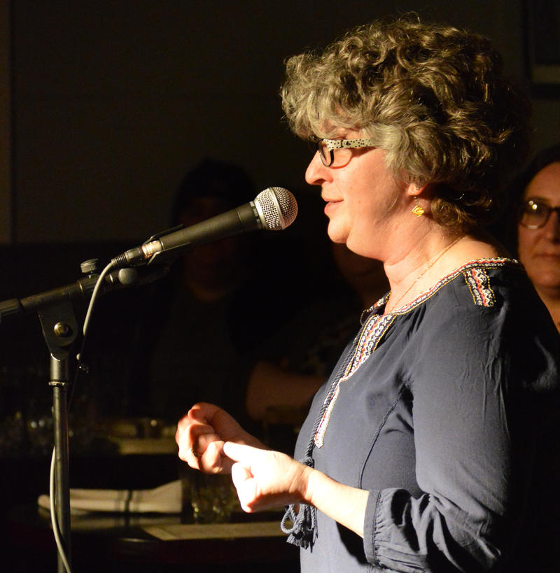 Eve Brown-Waite Valley Voices