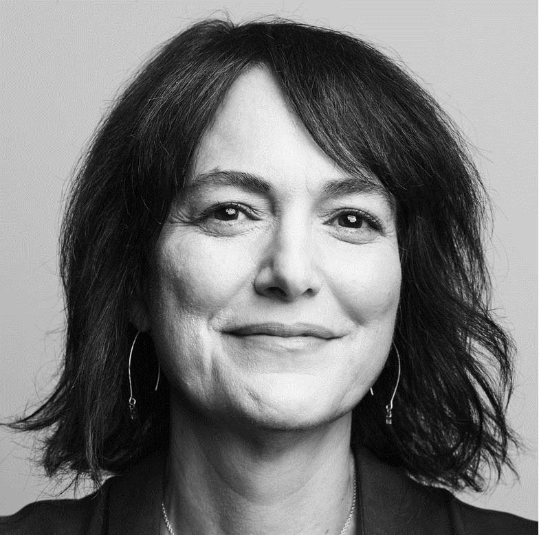 Northampton, Massachusetts, author Debra Jo Immergut.
