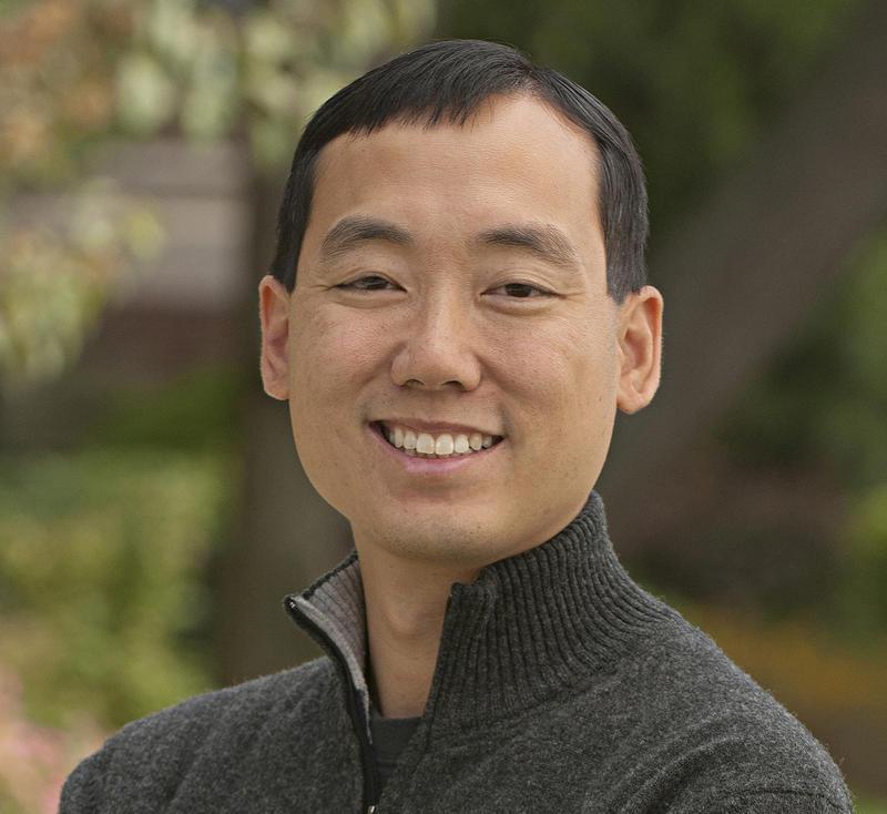 Andrew Lam.