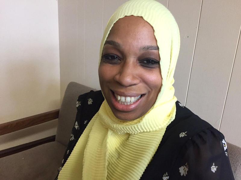Attorney Tahirah Amatul-Wadud.