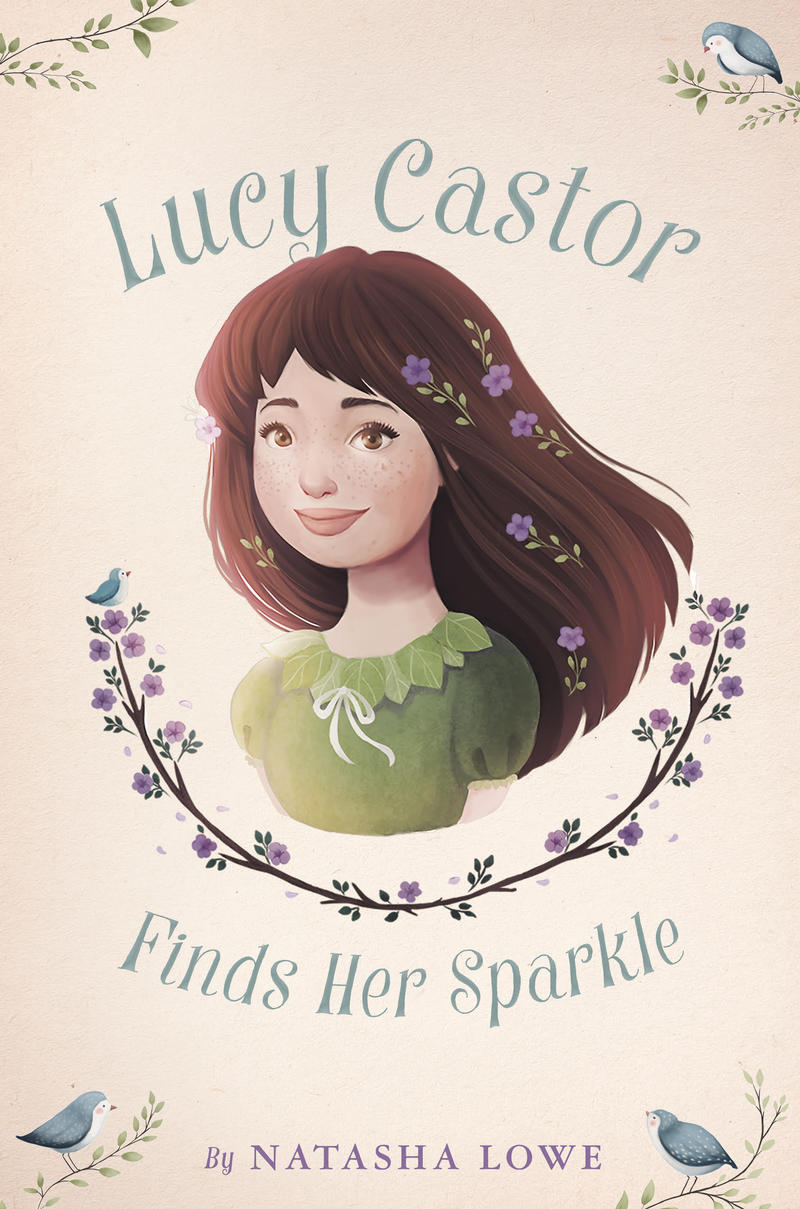 Cover art for the book