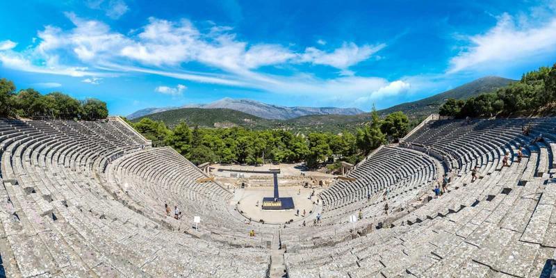 Greece Travel with NEPR