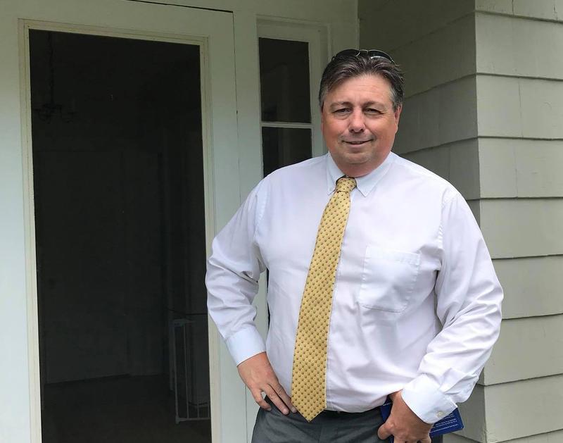 Berkshire District Attorney Paul Caccaviello.