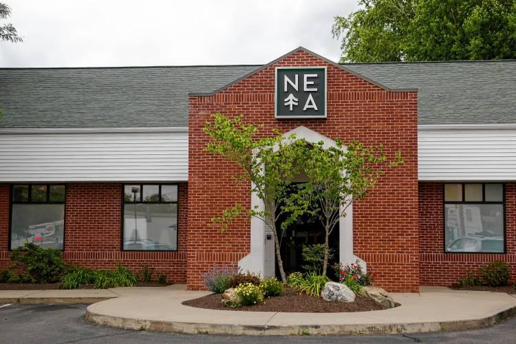 New England Treatment Access in Northampton, Massachusetts.