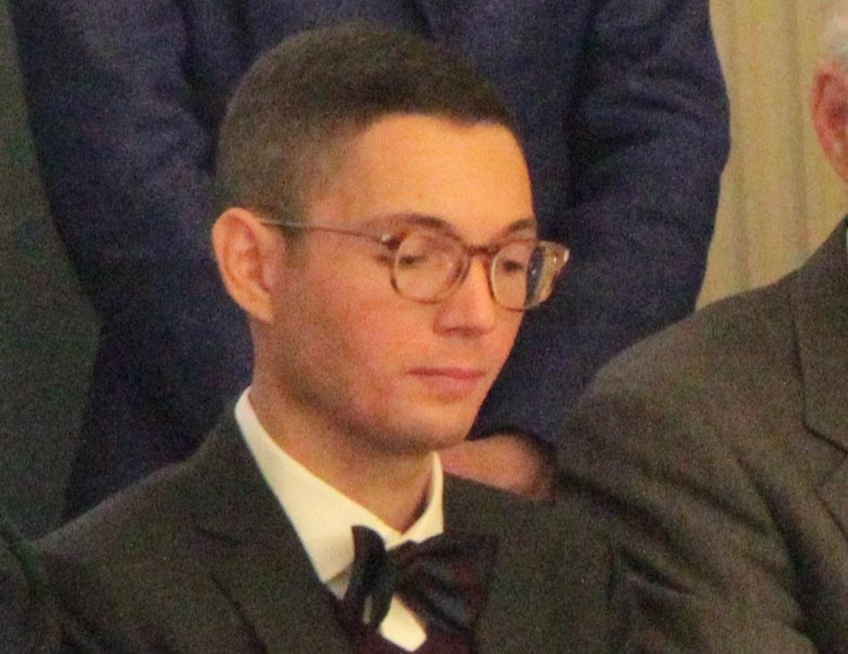 Sen. Rosenberg's Husband Hefner Is Indicted For Sexual Assault