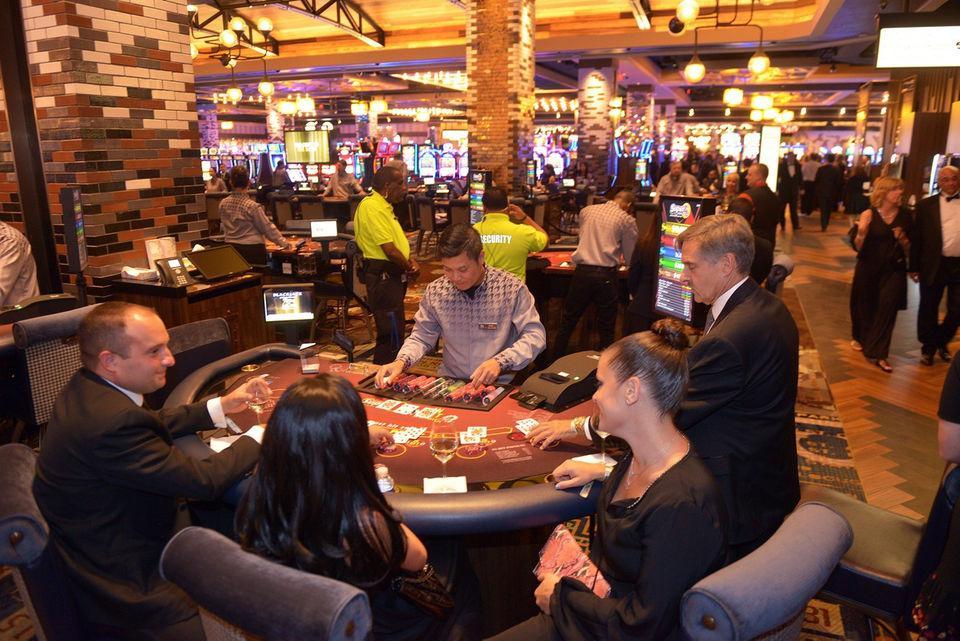 Mass gambling age meilleur technique pour gagner a la roulette