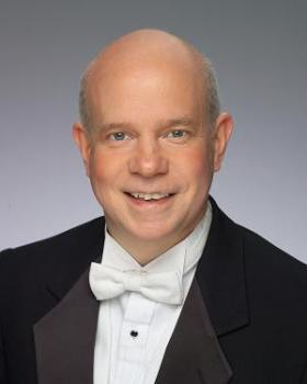 Salisbury Symphony and Wake Forest University conductor David Hagy