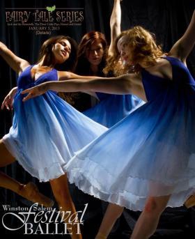 Winston-Salem Festival Ballet