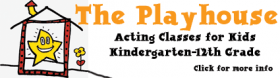Children's Theatre of Winston-Salem