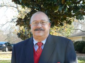 Dr. James Jones is a Lumbee Indian. In the mid 1950's, he was the first American Indian to graduate from Wake Forest University and from Bowman Gray School of Medicine.