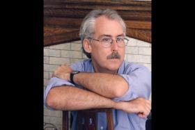 Composer Kenneth Frazelle.