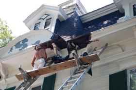 The N.C. Attorney Generals Office says home construction and repair work made the list of top consumer complaints in 2012.