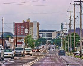 Main Street, High Point, NC