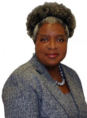 Mayoral candidate Gardenia Henley says she wants to use her experience as a U.S. Inspector General to help grow Winston-Salem's economy.