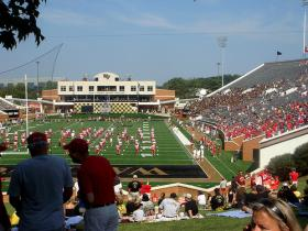 Take in a football game this weekend!