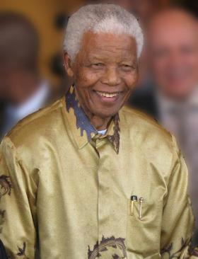 Nelson Mandela died at age 95, December 5 in South Africa. His principles of forgiveness and self-empowerment influenced social justice advocates around the world.