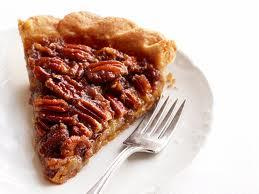 Mike Clark says pecan pie was one of the things that made the Christmas of 1955 so good.