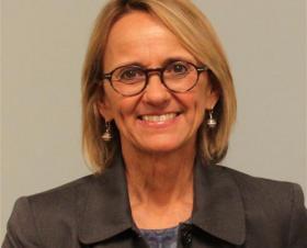 Beverly Emory, Winston-Salem/Forsyth County Schools Superintendent