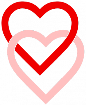 In 2013, Americans spent about 18.6 million dollars on heart-shaped candies, dark chocolate, cards and other merchandise to celebrate Valentine's Day.