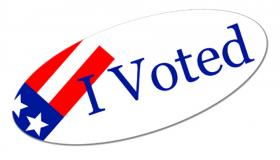 Early voting in North Carolina runs from April 24-May 3, 2014. People will cast ballots for U.S. Senate, U.S. Congress, the legislature and various court and local seats.