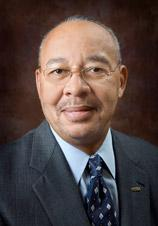 Donald Reaves, Chancellor of Winston-Salem State University