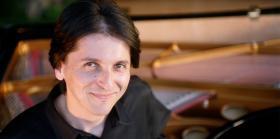 Pianist Tamir Hendelman