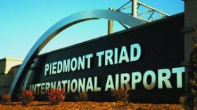 The Piedmont Triad Partnership is shifting from a public entity to a private entity. One of the projects the organization is working on is to help develop an aviation hub around the Piedmont Triad International Airport.