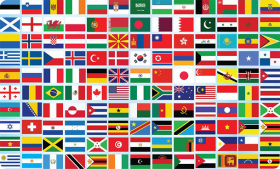 Guilford County is home to 35,454 people who are foreign born.