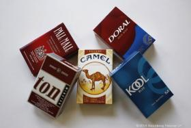 Reynolds American Inc. has struck a deal to acquire Lorillard Inc. for $27.4 billion.