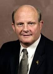 Alamance County Sheriff Terry S. Johnson