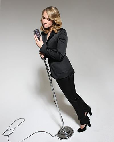 Joan Osborne will be performing at this year's Siren Mountain Jam.
