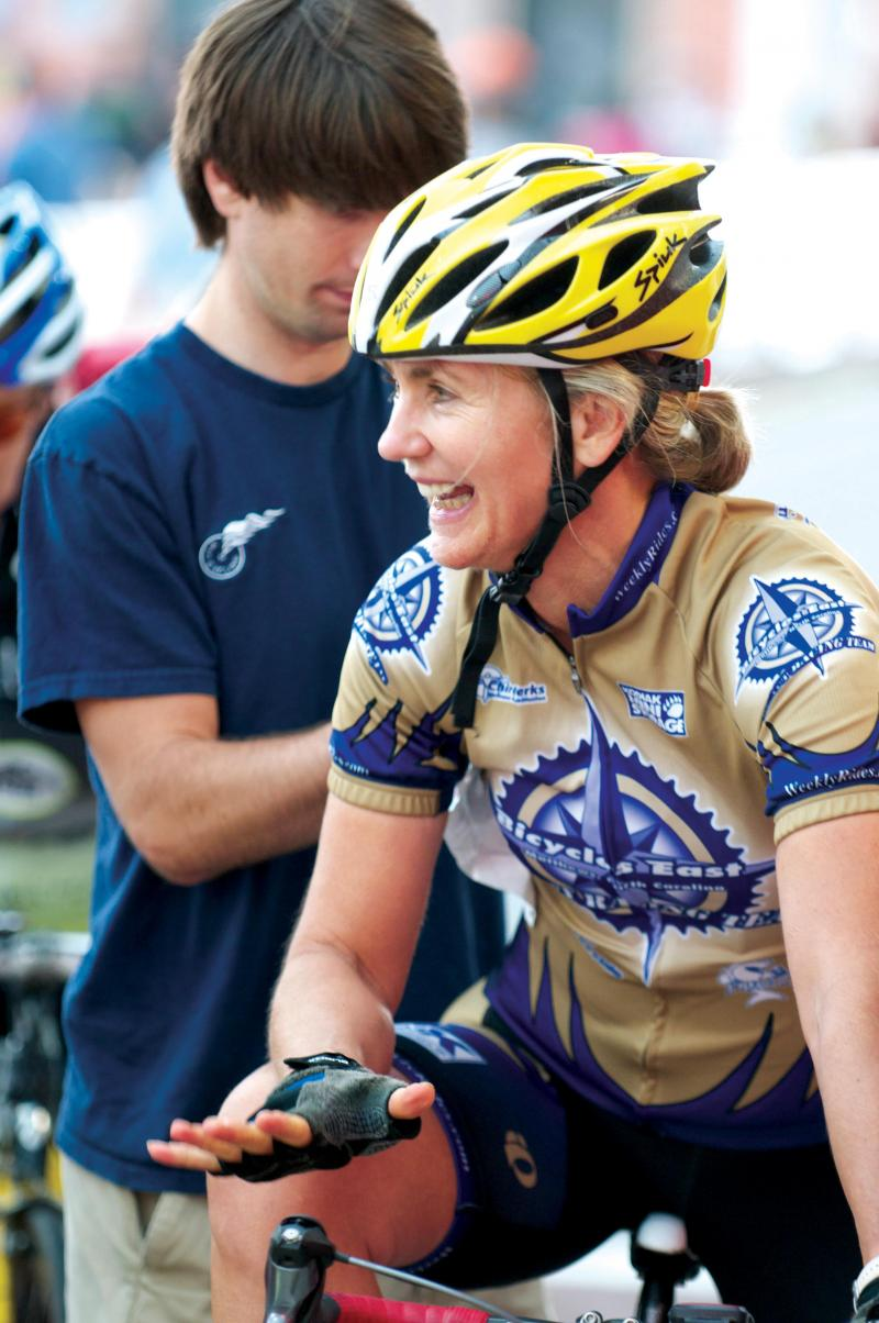 A USA Cycling National Championship comes to High Point this weekend.