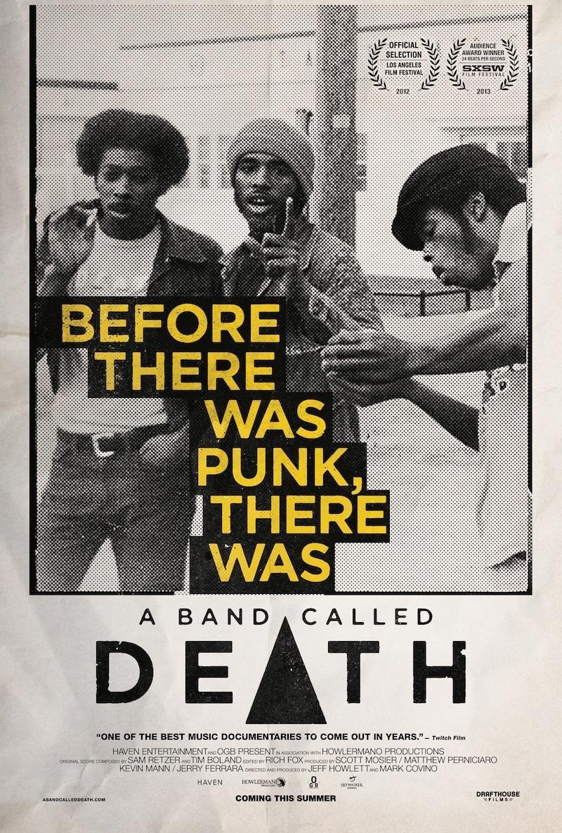Jeff Howlett's new film documenting the proto-punk music of three brothers.