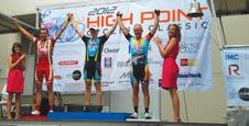 The High Point Cycling Classic takes place this weekend in High Point.