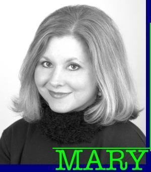 WFU Professor of Communication, Film Studies, and Women's and Gender Studies Mary Dalton.