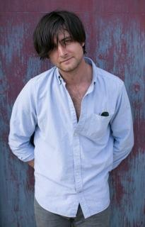 Stuart McLamb of The Love Language.