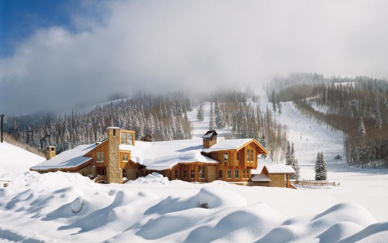 Silver Lake Lodge