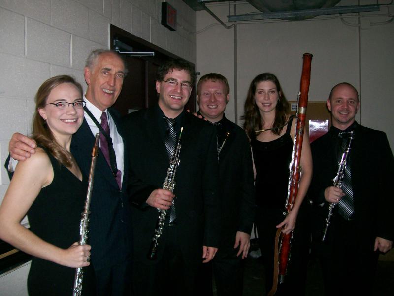 Relevents Wind Quintet