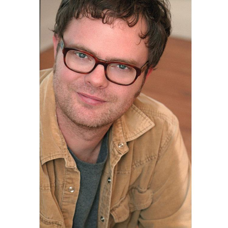 Rainn Wilson is the founder of the website and media company Soul Pancake.