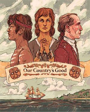 Wake Forest University Theatre presents Our Country's Good.