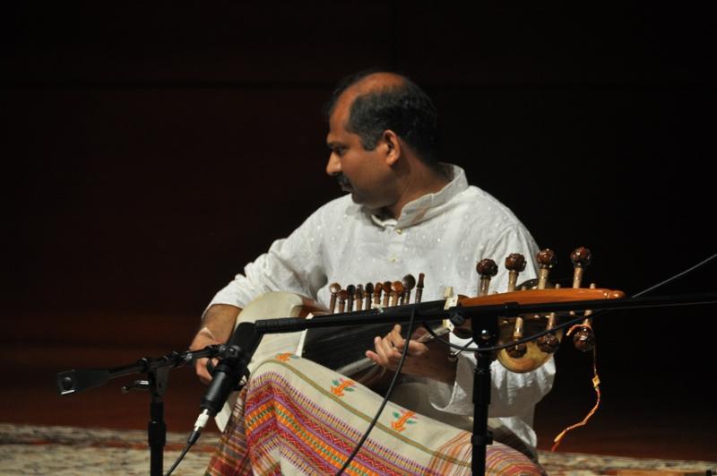 Gaurang Doshi