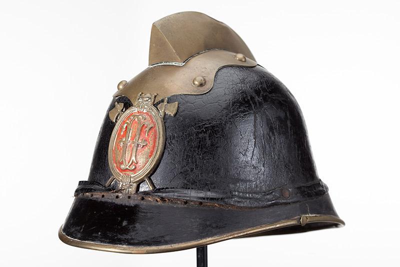 Baroque Czech Hat