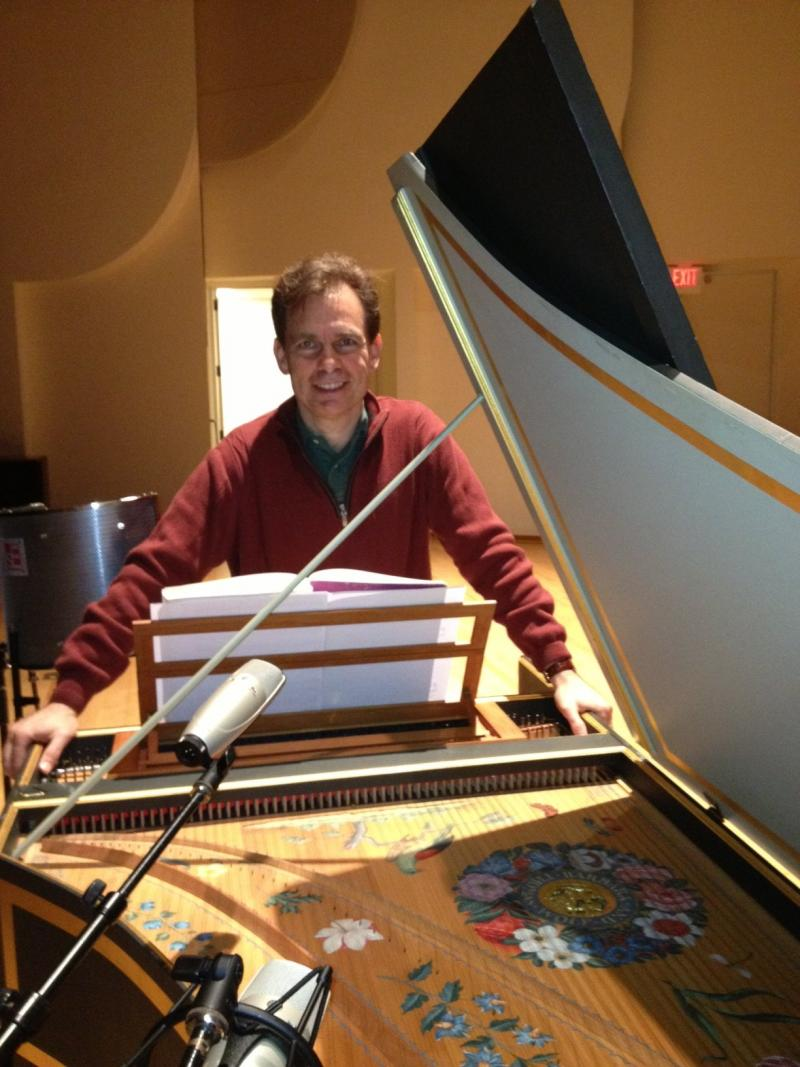 WFU Professor and Steinway Artist Peter Kairoff is also offering a Lifelong Learning course.