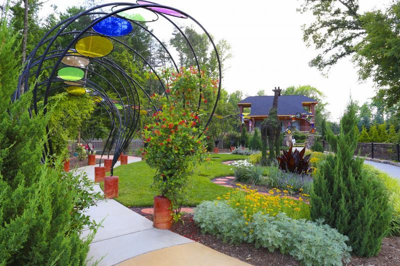 Gateway Gardens