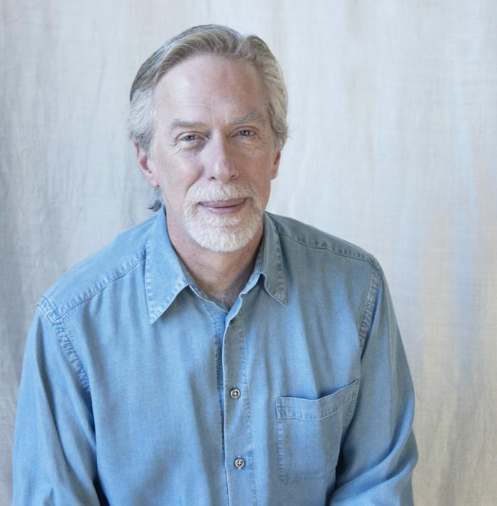 Film professor, writer, and filmmaker Dale Pollock.