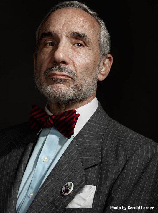 Filmmaker Lloyd Kaufman