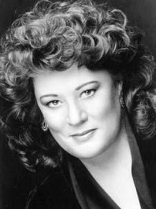 American Singers' Opera Project Artistic Director, American soprano Barbara DeMaio Caprilli